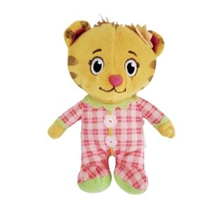 Other - ADD ON $5 Baby Margaret Tiger Doll